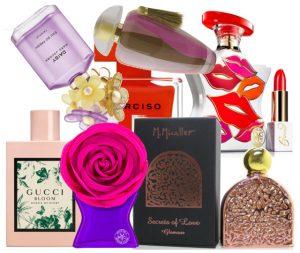 Sommerparfums für Frauen 2018